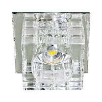 Встраиваемый светильник Feron JD106 COB 10W