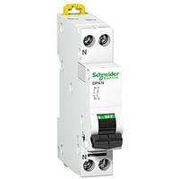 Автоматический Выключатель iDPN N 6кА 16A C