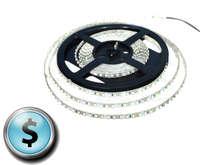 Светодиодная LED лента IP33 smd 3528 (120 диод/м) Эконом класс