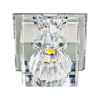 Встраиваемый светильник Feron JD55 COB 10W