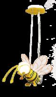 Детская люстра Rabalux 4718 Bee