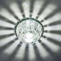 Встраиваемый светильник Feron JD68 COB 10W