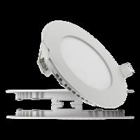 Светодиодный врезной светильник Downlight  SKYLIGHT R (круг) 3 Вт.