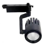 Трековый светодиодный светильник TRL30WW2 BL