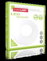 Умный диммируемый светодиодный LED светильник  SMART LIGHT 20W от EUROLAMP LED-SL-20W купить