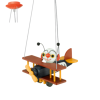Детская Люстра Eglo 85059 Airman