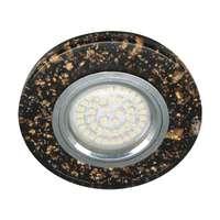 Встраиваемый светильник Feron 8588-2 с LED подсветкой