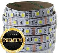Светодиодная LED лента IP33 smd 5050 (60 диод/м) Премиум класс