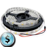 Герметичная Светодиодная LED лента IP65 smd 5050 (30 диод/м) Эконом класс