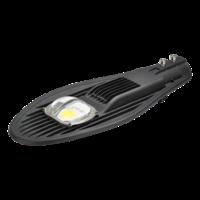 Светодиодный уличный светильник на столб(консольный) 30W