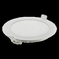 Светодиодный врезной светильник Downlight  SKYLIGHT R (круг) 12 Вт.