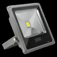 Светодиодный прожектор 30 Вт. LED Slim версия