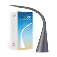 LED светильник Intelite Desklamp Iron Grey (DL4-5W-IGR)