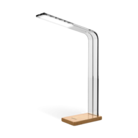 LED светильник Intelite desklamp Glass 8W (DL5-8W-TRL)