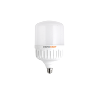 Высокомощная LED лампа EVRO-PL-40-6400-27+40