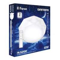 Светодиодный светильник Feron AL5200 DIAMOND