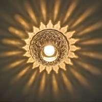 Встраиваемый светильник Feron JD187 COB 10W