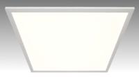 Мощная Встраиваемая Светодиодная панель для потолков Армстронг 45 Вт. 600х600мм (595*595мм)