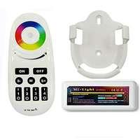 Дистанционный пульт WIFI для LED ламп и светодиодной ленты ДУ (система MI LIGHT)