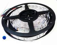 Светодиодная LED лента IP33 smd 5050 RGB (30 диод/м) Стандарт класс