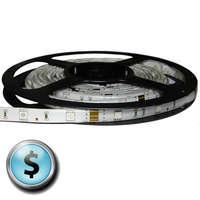 Герметичная светодиодная LED лента IP65 smd 5050 RGB (30 диод/м) Эконом