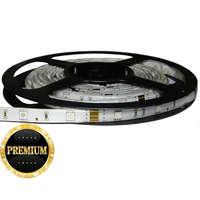 Герметичная светодиодная LED лента IP65 smd 5050 RGB (30 диод/м) Премиум класс